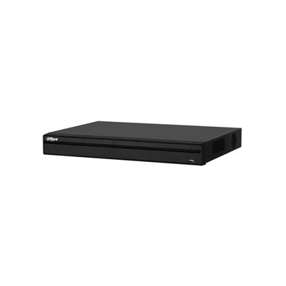 Εικόνα της HCVR7208AN-4M DAHUA HDCVI-4M RECORDER, 8+4 CH 4.0MEGAPIXEL, 3 ΥΒΡΙΔΙΚΟ CVI,CVBS,IP, AUDIO IN/OUT 1/1, IVS, VGA, HDMI, 2HDD 12TB