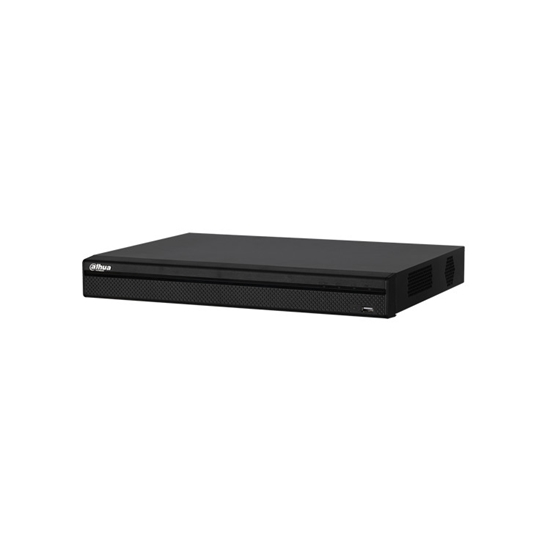 HCVR7208AN-4M DAHUA HDCVI-4M RECORDER, 8+4 CH 4.0MEGAPIXEL, 3 ΥΒΡΙΔΙΚΟ CVI,CVBS,IP, AUDIO IN/OUT 1/1, IVS, VGA, HDMI, 2HDD 12TB