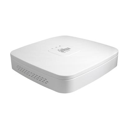 Εικόνα της XVR5104C DAHUA HDCVI PENTABRID 4+2CH RECORDER 1080P 15FPS, AUDIO IN/OUT 1/1, 1 HDD 8TB, CVI, TVI, AHD