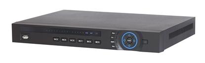 Εικόνα της HCVR5204A-V2 AHUA 4KAM,1MP,VGA,HDMI,4AUDIO IN,1AUDIO OUTPUT,4ALARM INPUT,2HDD,8T ΚΑΤ