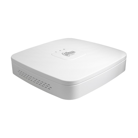 XVR4108C DAHUA HDCVI PENTABRID RECORDER 720P LITE (UP TO 5MP) 8CH+2CH AUDIO IN/OUT 1/1, 1HDD 6TB, CVI, AHD, TVI