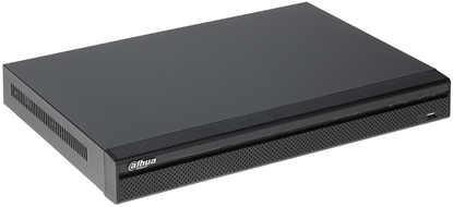 Εικόνα της HCVR4208A-S2 DAHUA 8KAM,1,3MP,VGA,HDMI,4AUDIO IN,1AUDIO OUTPUT,2HDD,8T