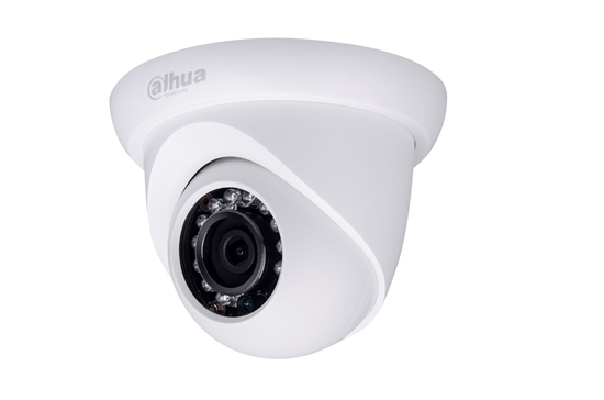 HAC-HDW2120SP 1.4 MEGAPIXEL HDCVI DOME 3,6mm