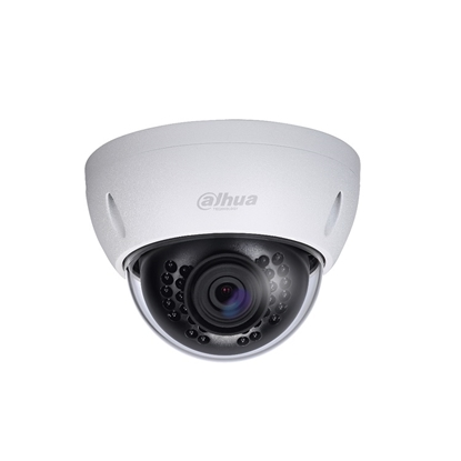 Εικόνα της HAC-HDBW2221E-0280 HDCVI DOME CAMERA 2.1MP, 2.8MM LENS, TRUE WDR 120dB, HYBRID, 30M IR, IP67, IK10, ANTIVANDAL