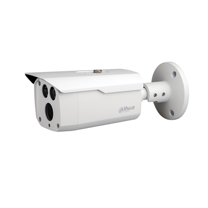 Εικόνα της HAC-HFW2231D-0360 DAHUA HDCVI CAMERA BULLET 2.0MP, 3.6MM LENS, 80M IR LEDS, STARLIGHT WDR 120DB, IP67
