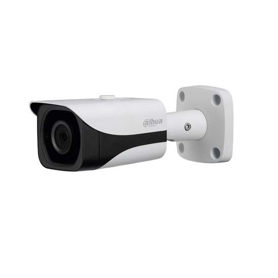 HAC-HFW2401E-0360 DAHUA HDCVI-4M BULLET 4.0MP, 3,6MM, 40M IR, TRUE WDR 120DB, ΥΒΡΙΔΙΚΗ, IP67,