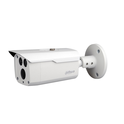 Εικόνα της ΗΑC-HFW2401D-0360 DAHUA HDCVI-4M BULLET 4.0MP, 3,6MM, 80M IR, TRUE WDR 120DB, ΥΒΡΙΔΙΚΗ, IP67,