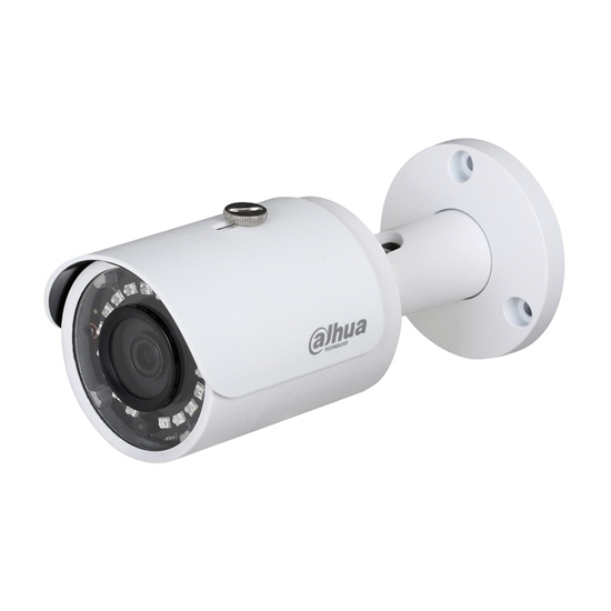 IPC-HFW1220S-0360 DAHUA IP BULLET CAMERA 2.0MP 3.6MM 30M IR LEDS