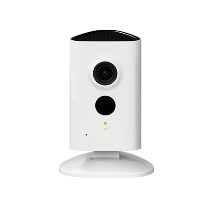 Εικόνα της IPC-C15P-0230 DAHUA IP WIFI CUBE 1.3MP 2.3MM LENS, 10M IR LEDS, SD128GV, BUILT IN MIC/SPEAKER, DC5V