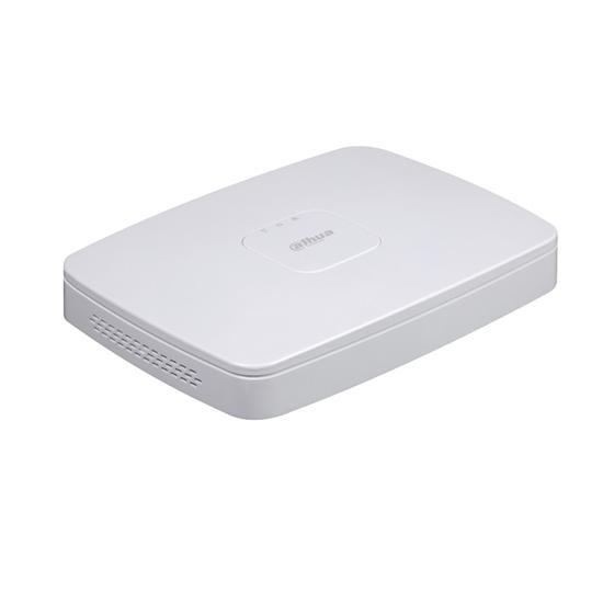 NVR2108-8P-S2 DAHUA NVR 8CH 8 POE PORTS 6.0MP 80Mbps H264+, 1HDD 6TB