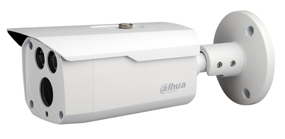Εικόνα της HAC-HFW1200D-S3-0360 DAHUA CANNON HDCVI BULLET CAMERA 2.0MP 3,6MM LENS, 80M IR LEDS, METAL, IP67