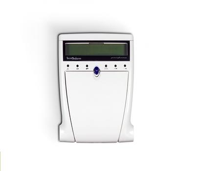 Εικόνα της LCD 300 WL ΑΣΥΡ. ΠΛΗΚΤΡΟΛΟΓΙΟ TECNOALARM