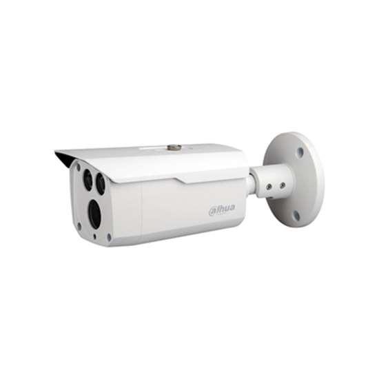 HAC-HFW1100D-S3-0600 DAHUA CANNON HDCVI BULLET CAMERA 1.0MP, 80M IR LEDS, METAL, IP67