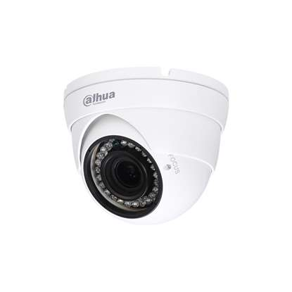 Εικόνα της HAC-HDW1100R-VF-S3 DAHUA HDCVI CANNON DOME CAMERA 1.0MP, VARIFOCAL 2,7-12MM, 30M IR LEDS, OSD MENU, QUADBRID, IP67, METAL