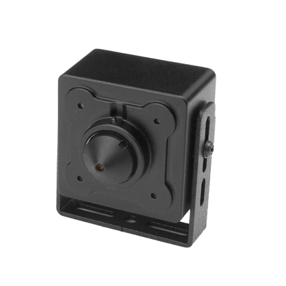 Εικόνα της HAC-HUM3201B DAHUA HDCVI PINHOLE CAMERA 2MP FIXED LENS 3,6MM STARLIGHT 120dB true WDR 3DNR