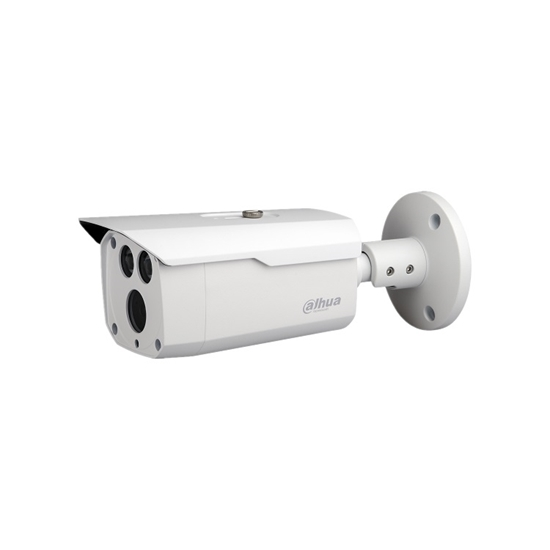 IPC-HFW4231D-AS-0360 DAHUA IP BULLET 2.0MP 3.6MM LENS TRUE WDR 80M IR LEDS STARLIGHT AUDIO IN/OUT 1/1 ALARM IN/OUT 1/1 VIDEO ANAL MICRO SD CARD, H265