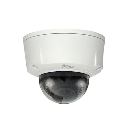 Εικόνα της HDBW8301P DAHUA IP DOME VARIFOCAL 3MP VIDEO ANALYTICS