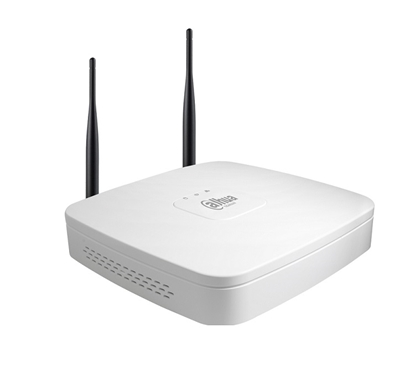 Εικόνα της NVR4104-W WIRELESS IP 4CH 5,0MP 1HDD