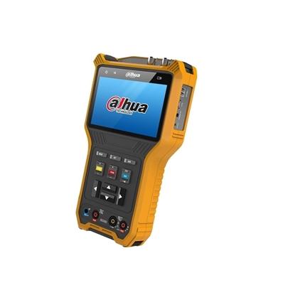 Εικόνα της PFM905-E DAHUA CCTV TESTER H.265 QUADBRID HDCVI / CVBS / HDTVI / AHD