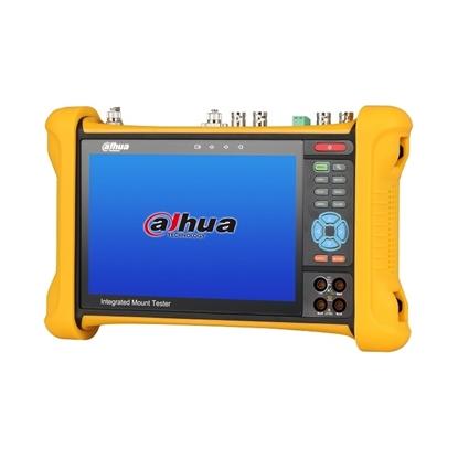 Εικόνα της PFM906 DAHUA CCTV TESTER IP / HDCVI / CVBS / HDTVI / AHD  4MP