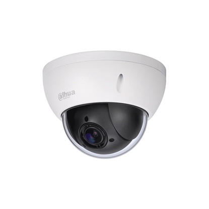 Εικόνα της SD22204T-GN DAHUA IP MINI SPEED DOME 2.0 MEGAPIXEL 4X OPTICAL ZOOM. IP66, IK10