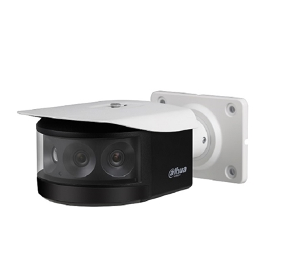 Εικόνα της IPC-PFW8800-A180 DAHUA BULLET 4 X 2MP PANORAMIC 180° IR 30M  IK10 IP67 AUDIO IN/OUT 1/1 ALARM IN/OUT 2/2 H265