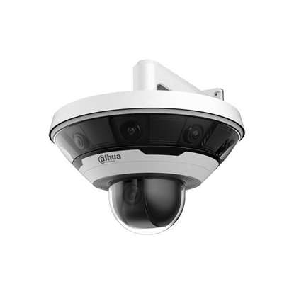 Εικόνα της PSD81602-A360 DAHUA 8 X 2MP IP PANORAMIC PTZ CAMERA SMART TRACKING IP67 IK10 AUDIO IN/OUT 2/1 ALARM IN/OUT 7/2