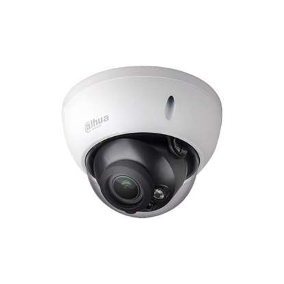 Εικόνα της HAC-HDBW1220R-VF-S3 DAHUA HDCVI CANNON DOME CAMERA 2.0MP, VARIFOCAL 2.7-13.5MM, 30M IR, OSD MENU, QUADBRID, IP67, METAL