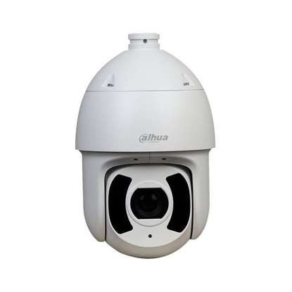 Εικόνα της SD6CE245U-HNI DAHUA IP SPEED DOME 2.0MP 45X ZOOM 250M IR LEDS IVS STARLIGHT AUDIO IN/OUT 1/1,ALARM IN/OUT 7/2  AUTOTRACKING H265