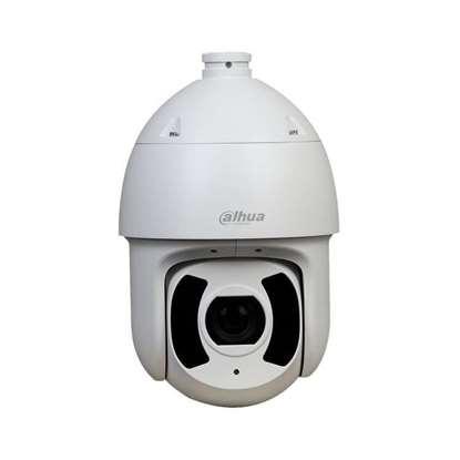 Εικόνα της SD6CE245U-HNI DAHUA IP SPEED DOME 2.0MP 45X ZOOM 250M IR LEDS IVS STARLIGHT AUDIO IN/OUT 1/1,ALARM IN/OUT 7/2  AUTOTRACKING H265