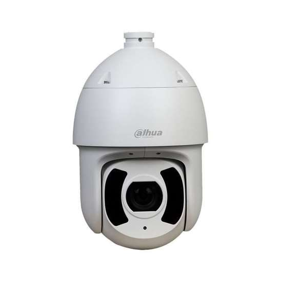 SD6CE245U-HNI DAHUA IP SPEED DOME 2.0MP 45X ZOOM 250M IR LEDS IVS STARLIGHT AUDIO IN/OUT 1/1,ALARM IN/OUT 7/2  AUTOTRACKING H265