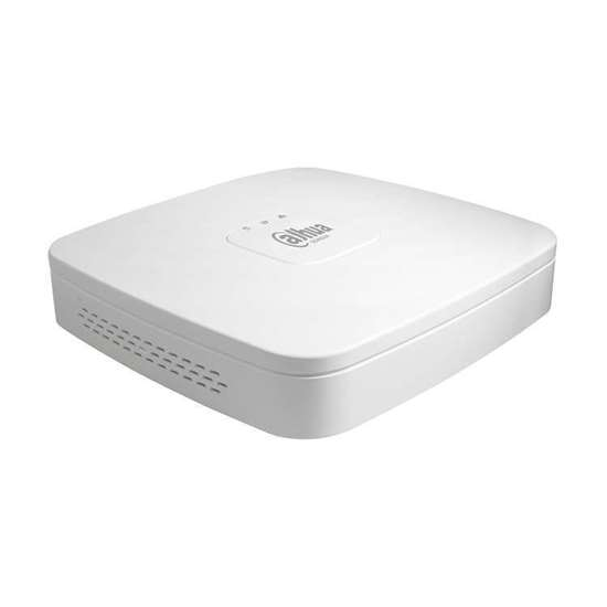XVR5108C-S2 DAHUA HDCVI PENTABRID 8+4CH RECORDER 1080P 15FPS, AUDIO IN/OUT 1/1, 1 HDD 8TB, CVI, TVI, AHD