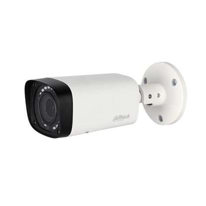 Εικόνα της HAC-HFW1100RP-VF-S3 DAHUA HDCVI CANNON QUADBRID BULLET 1.0MP VARIFOCAL 2.7-12MM LENS, 30M IR LEDS, IP67