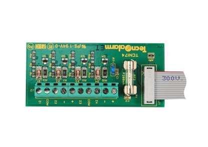 Εικόνα της TP4-20 ESP ΚΑΛΩΔΙΑΚΗ ΕΠΕΚ.4 ΖΩΝΩΝ ΓΙΑ 4-20 & 8-28 TECNOALARM