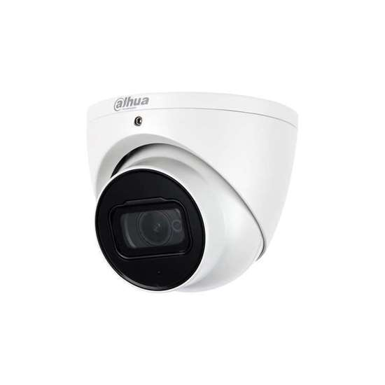 HAC-HDW2802T-A-0280B DAHUA CVI DOME CAMERA 8MP STARLIGHT IP67 IR LENS 50m BUILT IN MIC