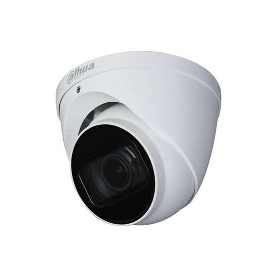 HAC-HDW2802T-Z-A-3711  DAHUA CVI DOME MOTORZOOM CAMERA 8MP 3.7mm-11mm STARLIGHT IP67 IRLENS 60m BUILT IN MIC