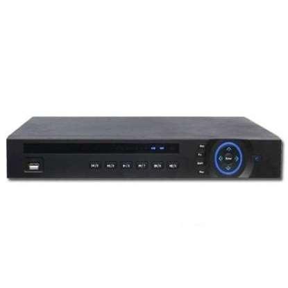 Εικόνα της HCVR5204A DAHUA HDCVI 4CH 1,4MP 720P 4AUDIO 3 AL. 2HDD