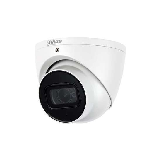HAC-HDW2241TP-A DAHUA HDCVI DOME 2MP 2.8MM STARLIGHT ΜΙΚΡΟΦΩΝΟ TRUE WDR IR50M IP67