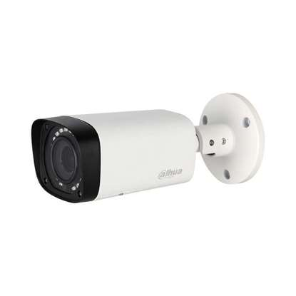Εικόνα της HAC-HFW1200RP-VF-S3A DAHUA HDCVI CANNON BULLET VARIFOCAL CAMERA 2.0MP, 2.7-12MM, 30M IR LEDS, OSD MENU, QUADBRID, IP67, METAL