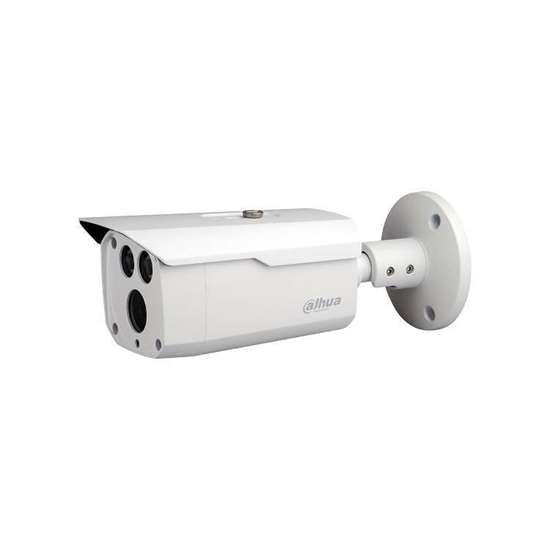 HAC-HFW1200D-S3A-0360 DAHUA CANNON HDCVI BULLET CAMERA 2.0MP 3,6MM LENS, 80M IR LEDS, METAL, IP67