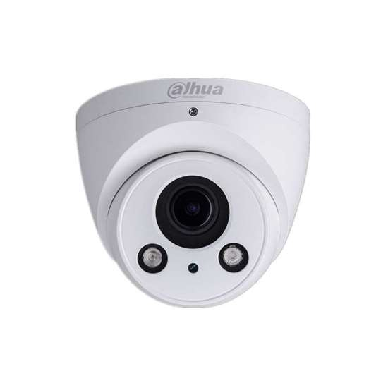 Picture of IPC-HDW2531R-ZS DAHUA IP DOME 5.0MP VARIFOCAL MOTOR ZOOM 2,7-13.5MM, IR 50M, WDR 120dB, IP67 MICROSD 128GB H265