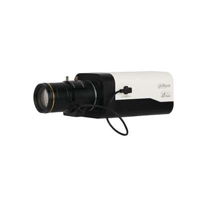 Εικόνα της IPC-HF8242F-FD DAHUA 2MP BOX CAMERA  AUDIO IN/OUT 2/1 BUILT IN MIC ALARM IN/OUT 2/2 STARLIGHT H265