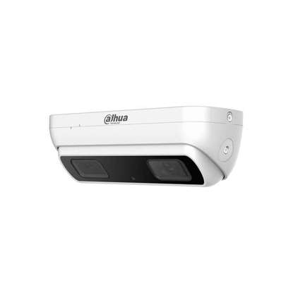 Εικόνα της IPC-HDW8341X-3D DAHUA 2 X 3MP PEOPLE COUNTING LENS 2.8 IR 10m IP67 MICRO SD BUILT IN MIC AUDIO IN/OUT 2/1 ALARM IN/OUT 2/2