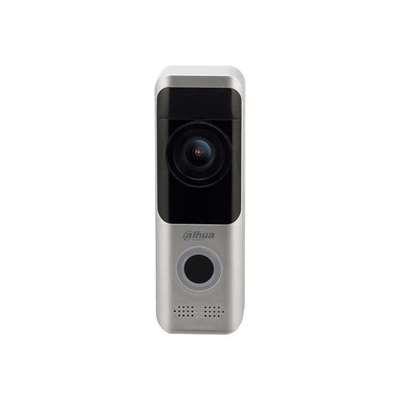 Εικόνα της DB10 DAHUA BATTERY VIDEO DOORBELL WIFI MICRO SD IP65