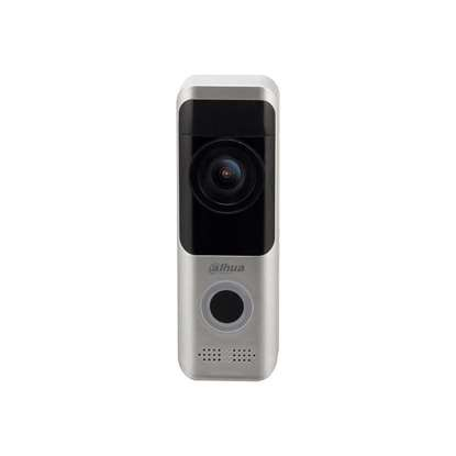 Εικόνα της DB10 DAHUA BATTERY VIDEO DOORBELL WIFI MICRO SD IP65
