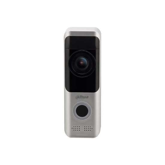 DB10 DAHUA BATTERY VIDEO DOORBELL WIFI MICRO SD IP65