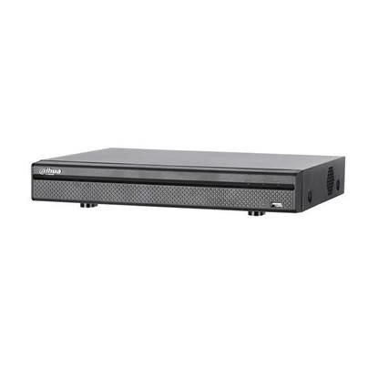 Εικόνα της XVR5104HS-4KL-X DAHUA HDCVI PENTABRID 4+2CH RECORDER 8MP 7FPS 6MP 10FPS 4MP 15FPS, 1080P 30FPS, AUDIO IN/OUT 1/1, 1 HDD 8TB, CVI, TVI, AHD H265