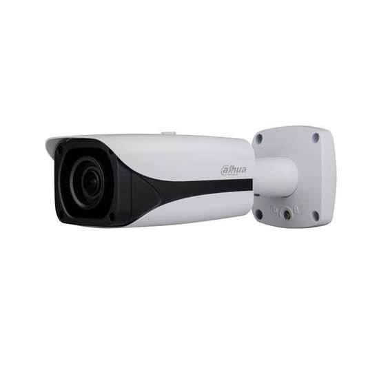 Picture of IPC-HFW5431E-Z5 DAHUA IP BULLET 4.0MP MOTORZOOM 7-35mm, 100M IR, WDR 120dB, Micro SD 128GB, IP67, POE, AUDIO IN/OUT 1/1, ALARM IN/OUT 2/1