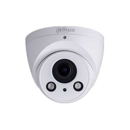 Εικόνα της IPC-HDW2431R-ZS DAHUA IP DOME 4.0MP VARIFOCAL MOTOR ZOOM 2,7-13.5MM, IR 50M, WDR 120dB, IP67 Micro SD H265