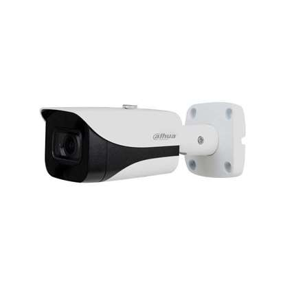 Εικόνα της IPC-HFW4831E-SE-0280 DAHUA IP BULLET 8.0MP, LENS 2.8MM, 40M IR, TRUE WDR, IP67,MICRO SD, AUDIO IN/OUT 1/1, ALARM IN/OUT 1/1 H265